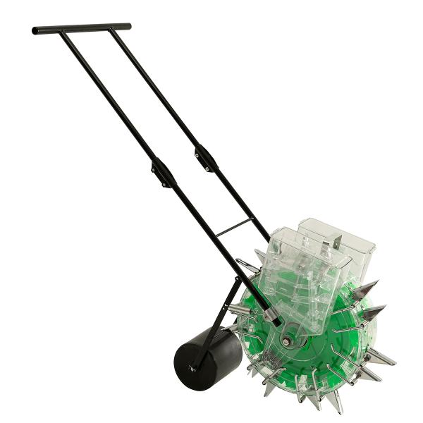 Plantator mare automat cu fertilizator, 23 cm, Micul Fermier GF-1935 [0]