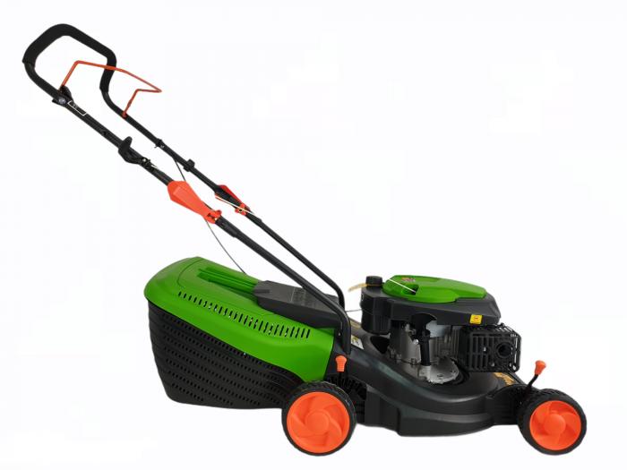 Masina de tuns iarba Procraft PLM 400, Benzina, 3.5 CP, 3000 rot/min, 146 cc, cutit rezerva 8875 [2]