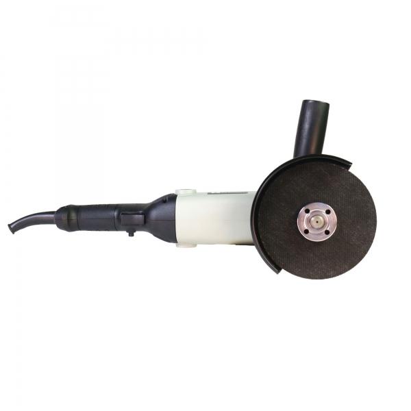 Polizor unghiular 1000W, diametru disc 125 mm 2