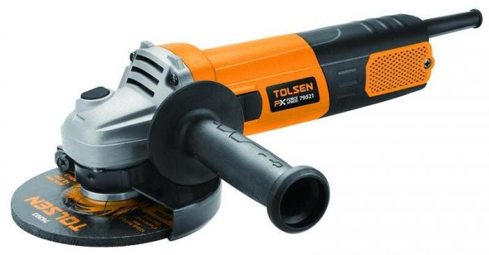 Polizor unghiular 950W, FX Force Xpress, Toolsen 79521 [0]