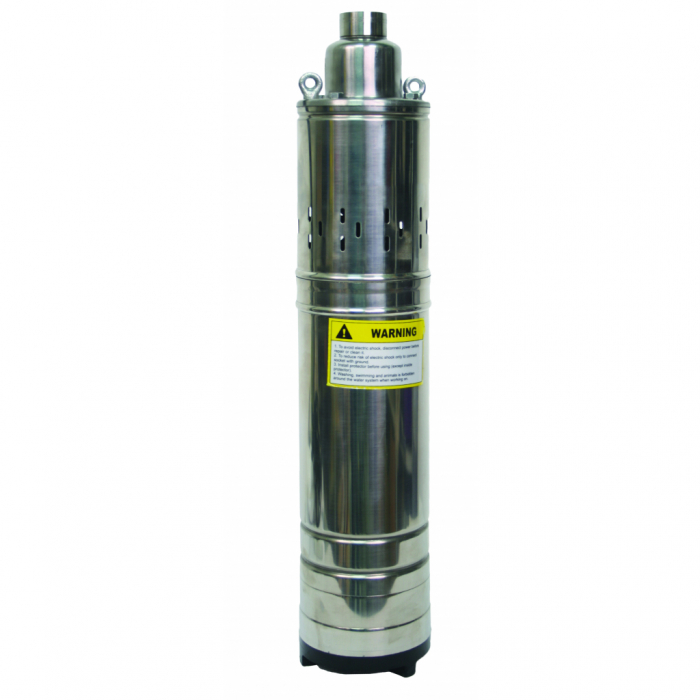 "Pompa submersibila de adancime 750W 1"" 33L/min 55m Raider RD-WP34 TG 0"