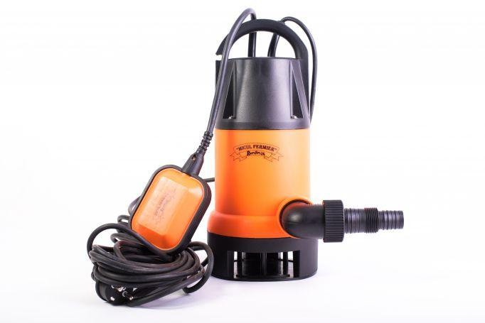 Pompa submersibila plastic pentru apa murdara 900W Micul Fermier GF-0724 [0]