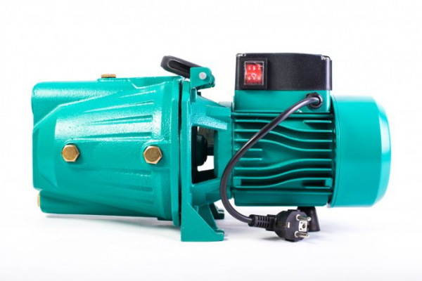 Pompa apa suprafata 0,75kW/1HP JET 100L Detoolz [0]