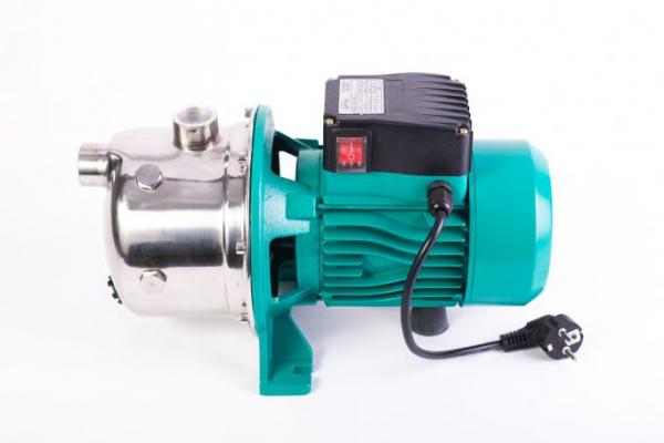 Pompa apa suprafata 0,75kW/1HP JET 100SS Detoolz DZ-P105 [0]