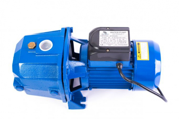 Pompa apa suprafata JET de adancime DP-550 Micul Fermier GF-0713 [0]