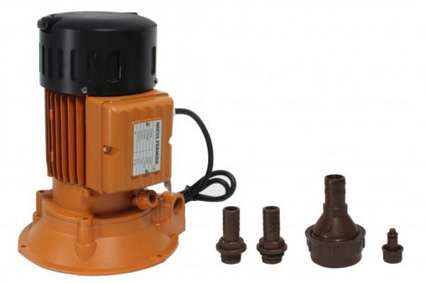 Pompa apa suprafata VCP-750 Micul Fermier, 0.75 KW, 50 l/min, 1 tol [0]