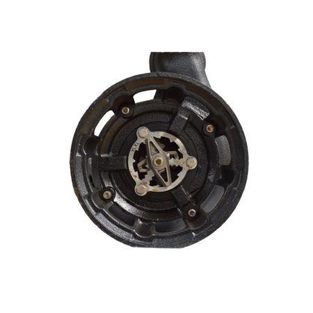 Pompa submersibila cu tocator, V1500T, 1500 W, Inox 1