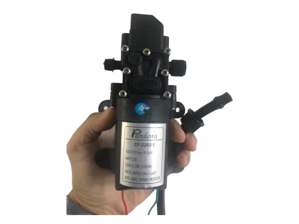 Pompa de presiune / pompa de stropit Pandora cu filet, GF-0642 [1]