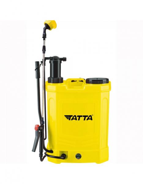 Pompa stropit acumulator, vermorel 20L, 2 in 1 ( acumulator+manuala) 12v, 5 bar, TATTA 0