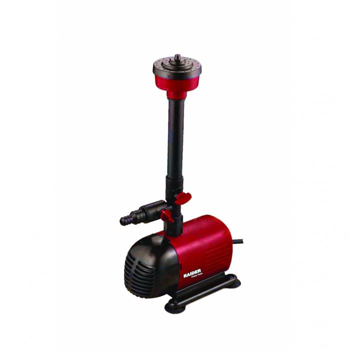 Pompa fantana arteziana 50W 33L/min Raider RD-WP21 [0]
