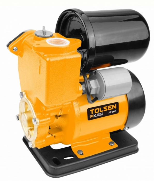 Pompa periferica cu automorsare automata, 370W, Tolsen 79966 [0]