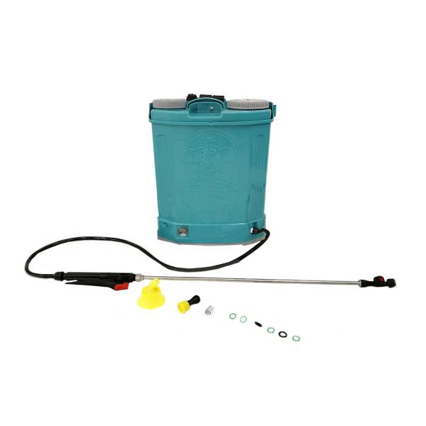 Pompa stropit acumulator, vermorel 12L, 12 V, 5 bar, Micul Fermier (Pandora) GF-1516 0