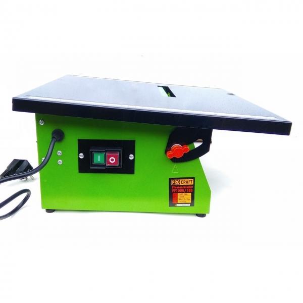 Masina de taiat gresie electrica Procraft PF1000/180, 1000W 0