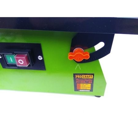 Masina de taiat gresie electrica Procraft PF1000/180, 1000W 1