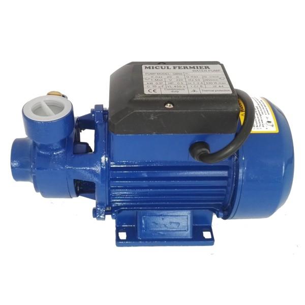 Pompa apa de suprafata Micul Fermier QB60 0.37 KW [0]