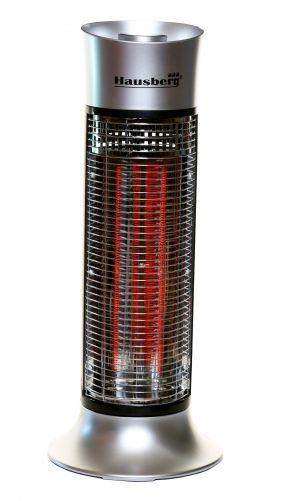 Radiator electric cu fibra de carbon Hausberg HB 8750 0