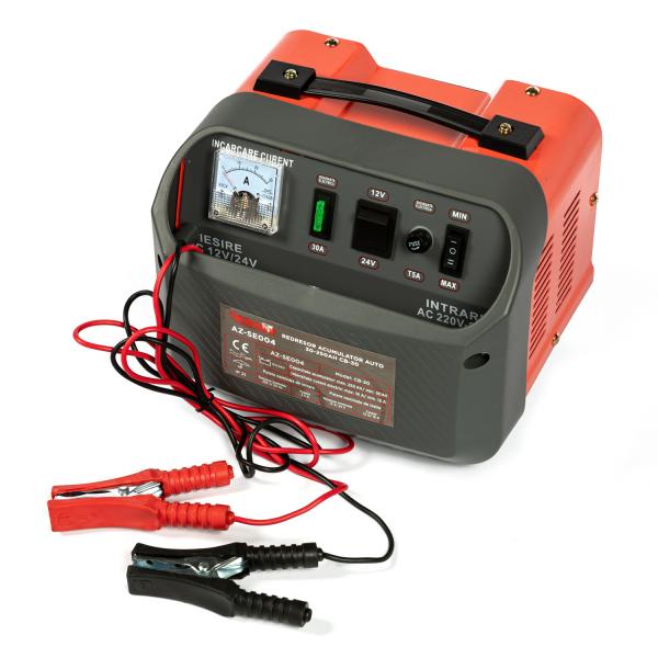 Redresor incarcare acumulator auto 30-250Ah CB-30 ALMAZ AZ-SE004 2