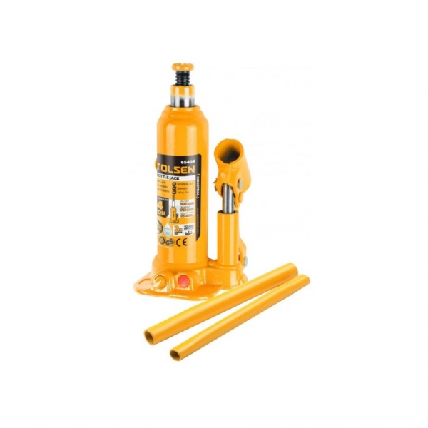 Cric hidraulic 10 tone (Industrial) [0]