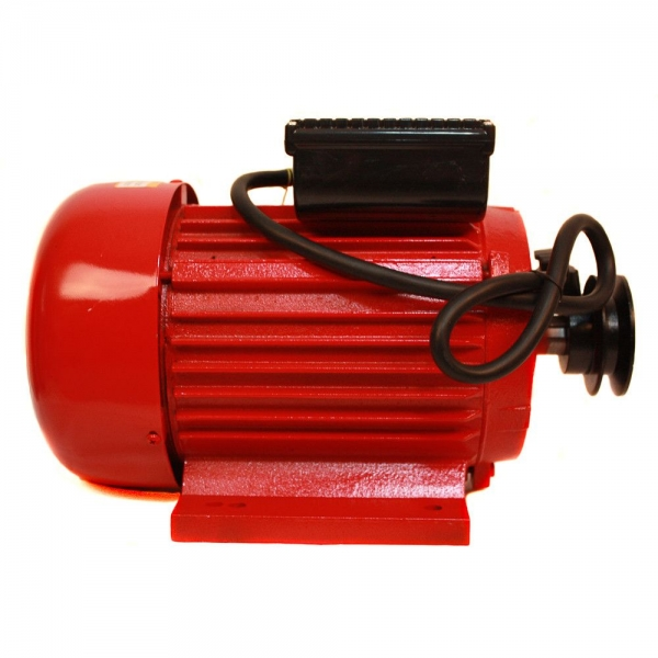 Motor electric TROIAN monofazat (monofazic) 3 KW 3000 Rpm [3]