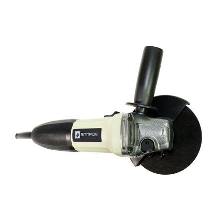 Polizor unghiular ELPROM 850 W, diametru disc 125 mm 0