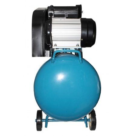 Compresor aer 2.2 KW, 100L, 2850 RPM, Aquatic Elefant XY2065A-100 1