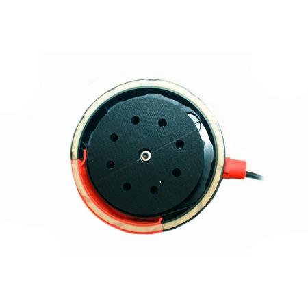 Slefuitor pentru pereti extensibil cu aspirator si sac Micul Fermier GF-0013 [1]