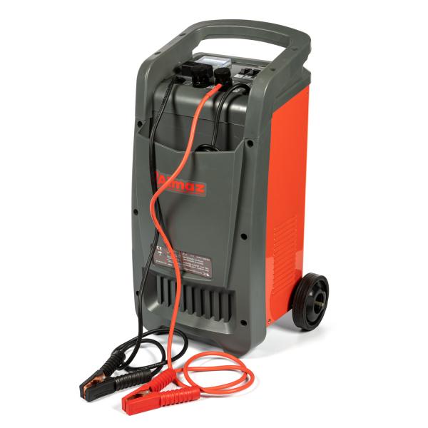 Robot pornire incarcare auto 20-1200Ah CD-430 ALMAZ AZ-SE002 1