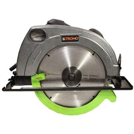 Fierastrau circular Stromo SC2550, 2550 W, 4100 RPM 3