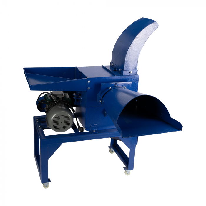 Tocator lucerna, fan, coceni F-500 (siscornita) Micul Fermier GF-0907 [5]