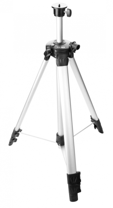 Trepied pentru nivela laser, Tolsen 35165 [0]