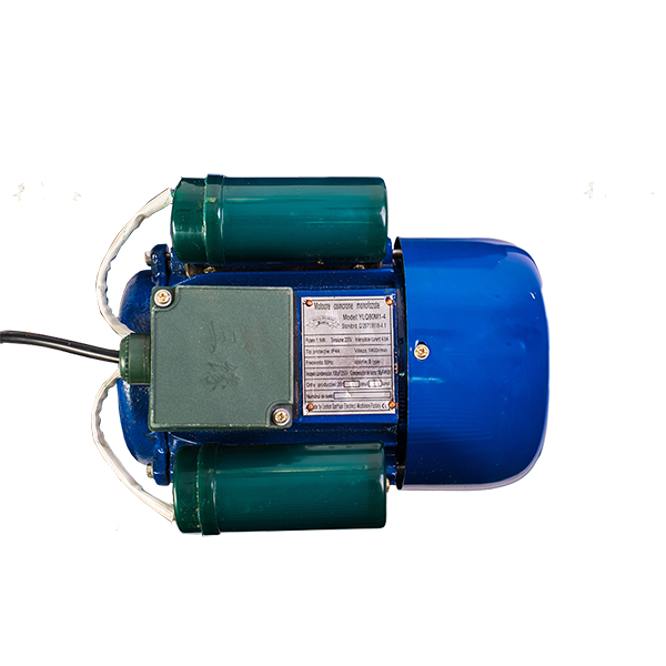 Zdrobitor de fructe electric Micul Fermier 500 kg/h, 1.1 kw, 1400 rpm [2]