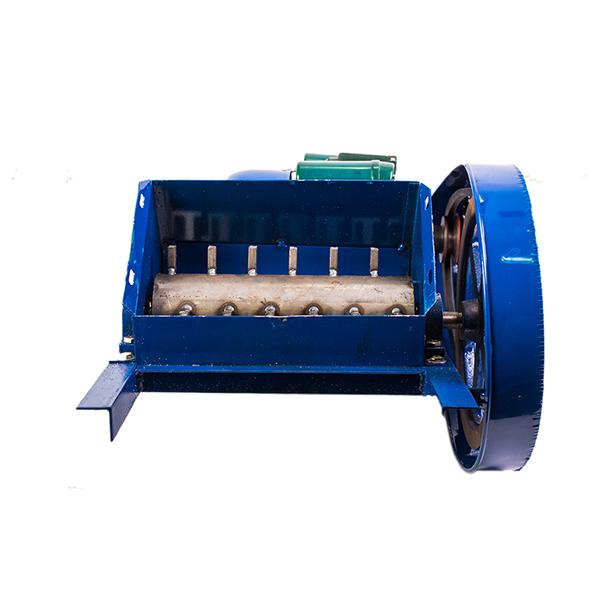 Zdrobitor de fructe electric Micul Fermier 500 kg/h, 1.1 kw, 1400 rpm [3]