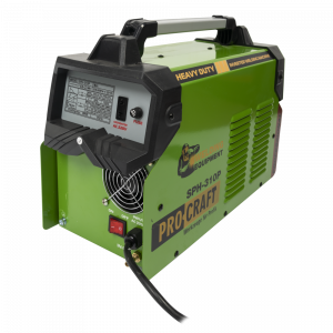 Invertor sudura MMA Procraft AWH-300T, 300A, Semi-Profesional, Diametru electrozi 1.6-4mm, Model 20204