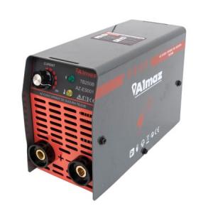 Aparat de sudura Invertor ALMAZ 250A, AZ-ES001, Electrod 1.6-4mm, accesorii incluse [1]