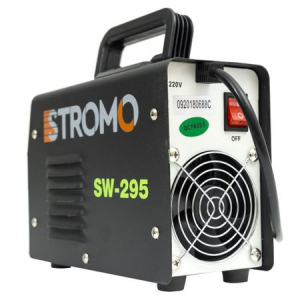 Aparat Sudura,Invertor STROMO 295 A + Accesorii, Electrod 1.6-4mm [2]