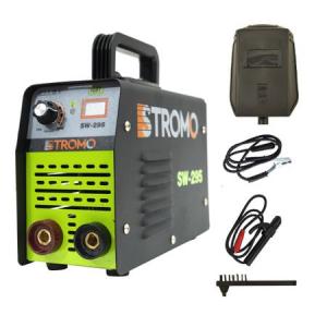 Aparat Sudura,Invertor STROMO 295 A + Accesorii, Electrod 1.6-4mm [1]