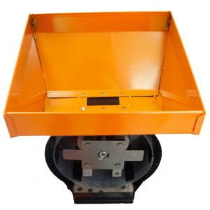 Moara electrica cu Suport cereale,stiuleti porumb,Ruseasca,3500 W,3000 rpm,250 Kg/h,BOBINAJ CUPRU [1]