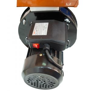 Moara electrica cu Suport cereale,stiuleti porumb,Ruseasca,3500 W,3000 rpm,250 Kg/h,BOBINAJ CUPRU [3]