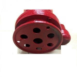 Pompa drenaj apa murdara cu tocator Micul Fermier 1.1 kw1