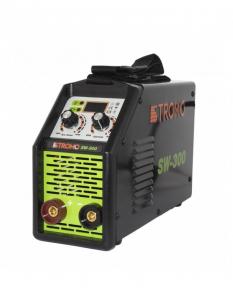 Aparat de sudura invertor STROMO SW300, 300 Ah, accesorii incluse, electrod 1.5-5mm0