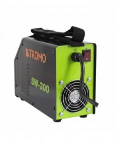 Aparat de sudura invertor STROMO SW300, 300 Ah, accesorii incluse, electrod 1.5-5mm2