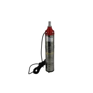Pompa submersibila, Bobinaj 100% cupru, DDT-PROFI, QGD120-1.2 , 1.2 kW, Inox+Fonta, 3 m³/h, 120 m0