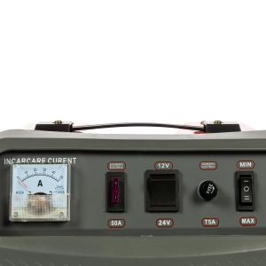 Redresor incarcare acumulator auto 30-300Ah CB-50 ALMAZ AZ-SE003 [4]