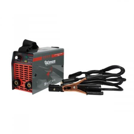 Aparat de sudura Invertor ALMAZ 250A, AZ-ES001, Electrod 1.6-4mm, accesorii incluse [0]