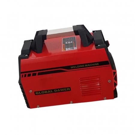 Aparat de Sudura tip Invertor, Dawer, MMA 300, Electrozi 1.6 - 5 mm, 300 A2