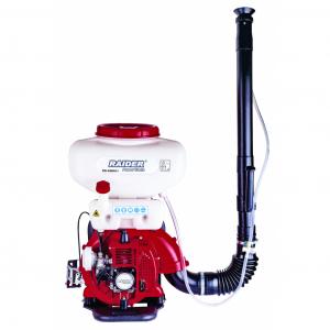 Atomizor cu motor pe benzina RAIDER  2,13Kw / 3CP,20L,12m,RD-KMD010