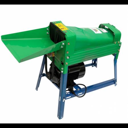 Batoza electrica desfacat porumb,motor 1.5 kw DDT Profesional,1200 kg/h,bobinaj cupru [1]