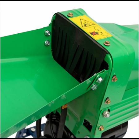 Batoza electrica desfacat porumb,motor 1.5 kw DDT Profesional,1200 kg/h,bobinaj cupru [2]