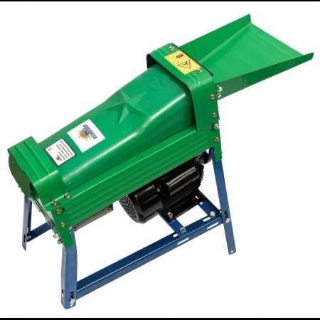 Batoza electrica desfacat porumb,motor 1.5 kw DDT Profesional,1200 kg/h,bobinaj cupru [3]