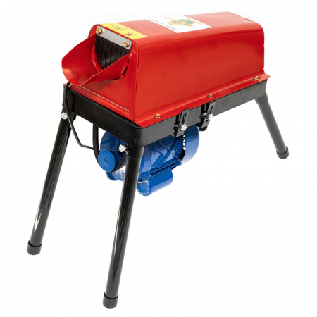 Batoza,Moara desfacat porumb electrica, 1.5 kw , 3000 rpm,240 kg/h, GF-0293 [1]